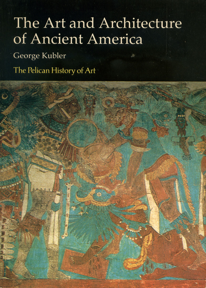 The Art and Architecture of Ancient America
