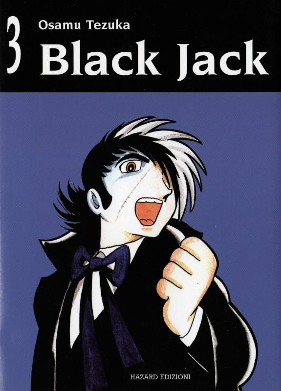 Black Jack vol. 3