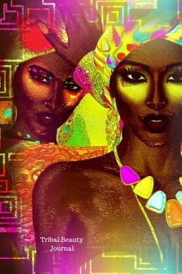 Tribal Beauty Journal