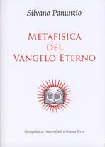Metafisica del Vangelo eterno