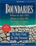 Boundaries: Leader's...