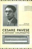Cesare Pavese and Antonio Chiuminatto