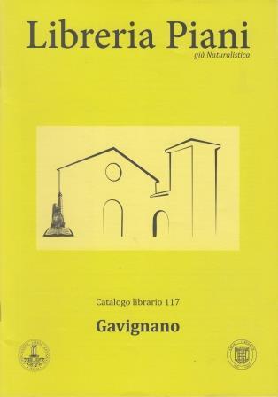 Libreria Piani già Naturalistica n. 4/2014