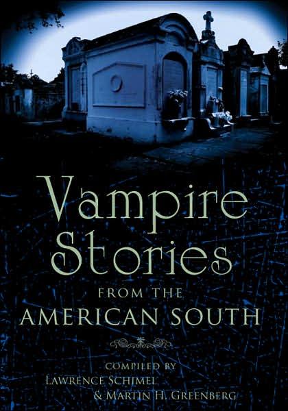 Vampire Stories From...