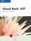 Programming with Microsoft Visual Basic .NET, Second Edition