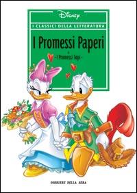 I classici della letteratura Disney n. 1