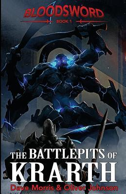 The Battlepits of Krarth