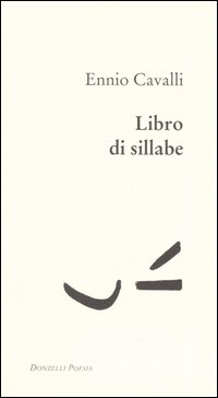 Libro di sillabe