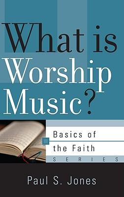 What is Worship Music?