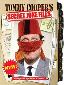 Tommy Cooper's Secre...