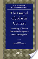 The Gospel of Judas in Context