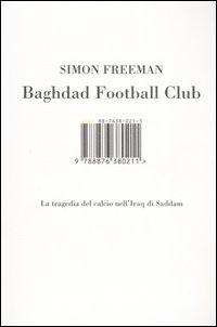 Baghdad Football Club