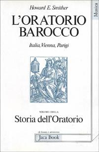 L' oratorio barocco