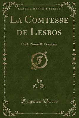 La Comtesse de Lesbos