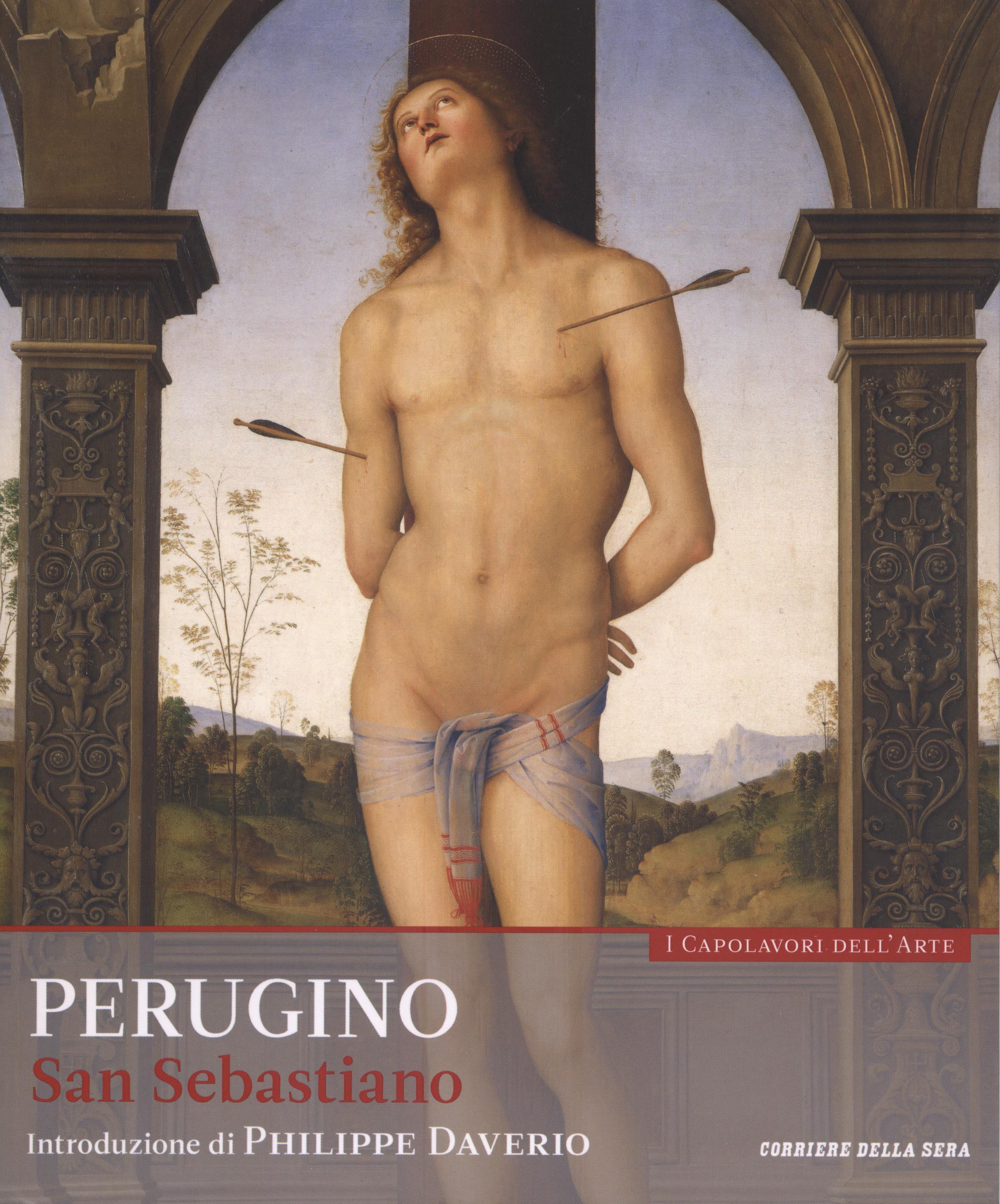 Perugino - San Sebastiano
