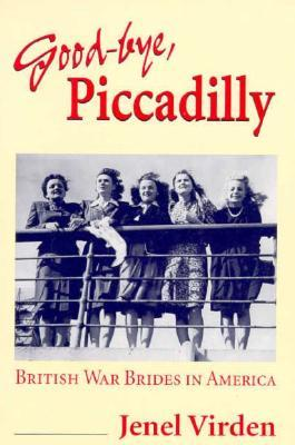 Good-Bye, Piccadilly