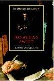 The Cambridge Companion to Jonathan Swift