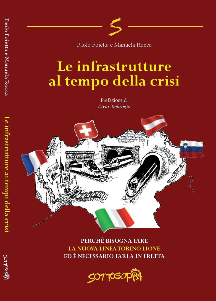 Le infrastrutture al tempo della crisi