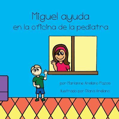 Miguel ayuda