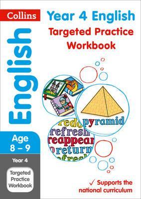 Year 4 English Targe...
