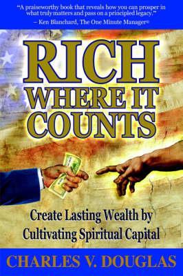 Rich Where It Counts