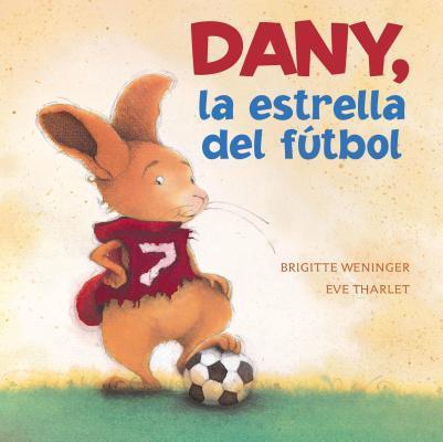 Dany, la estrella del futbol