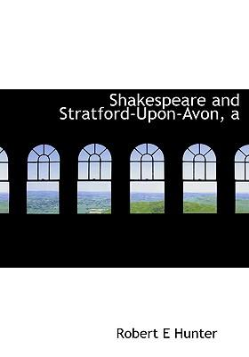 A Shakespeare and Stratford-Upon-Avon