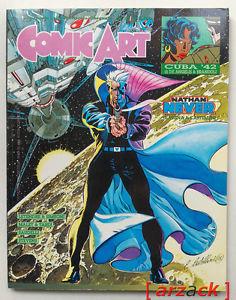 Comic Art n. 85