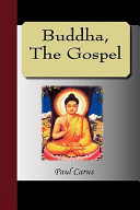 Buddha, the Gospel