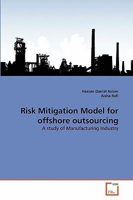 Risk Mitigation Model for offshore outsourcing