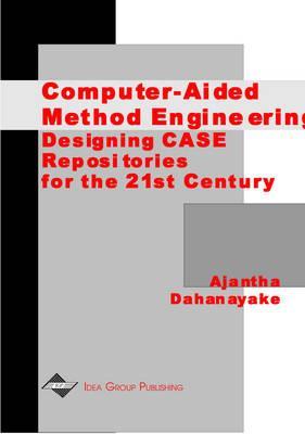 Computer-Aided Method Engineering