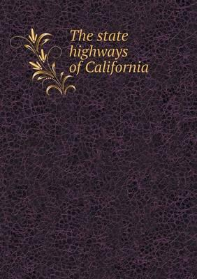 The State Highways of California
