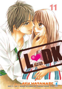 L♥DK vol. 11
