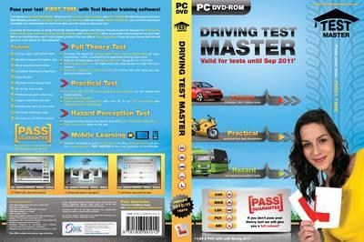 Driving Test Master 2010/2011