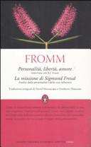 Personalità, libertà e amore