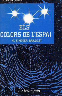 Els colors de l'espai