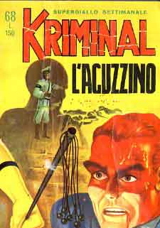 Kriminal n. 68