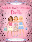 Sticker Dolly Dressi...