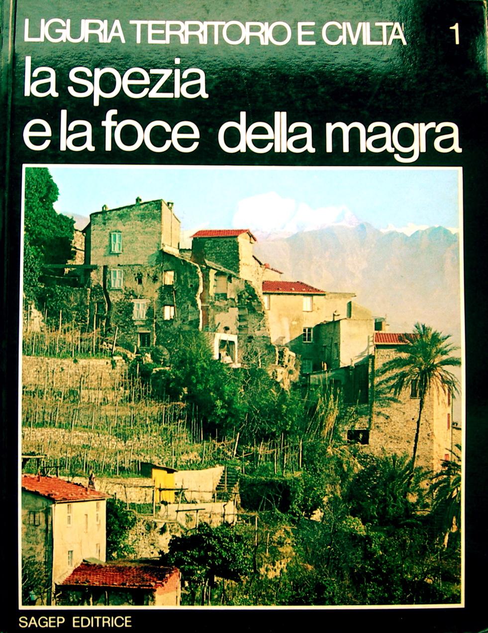 La Spezia e la foce della Magra