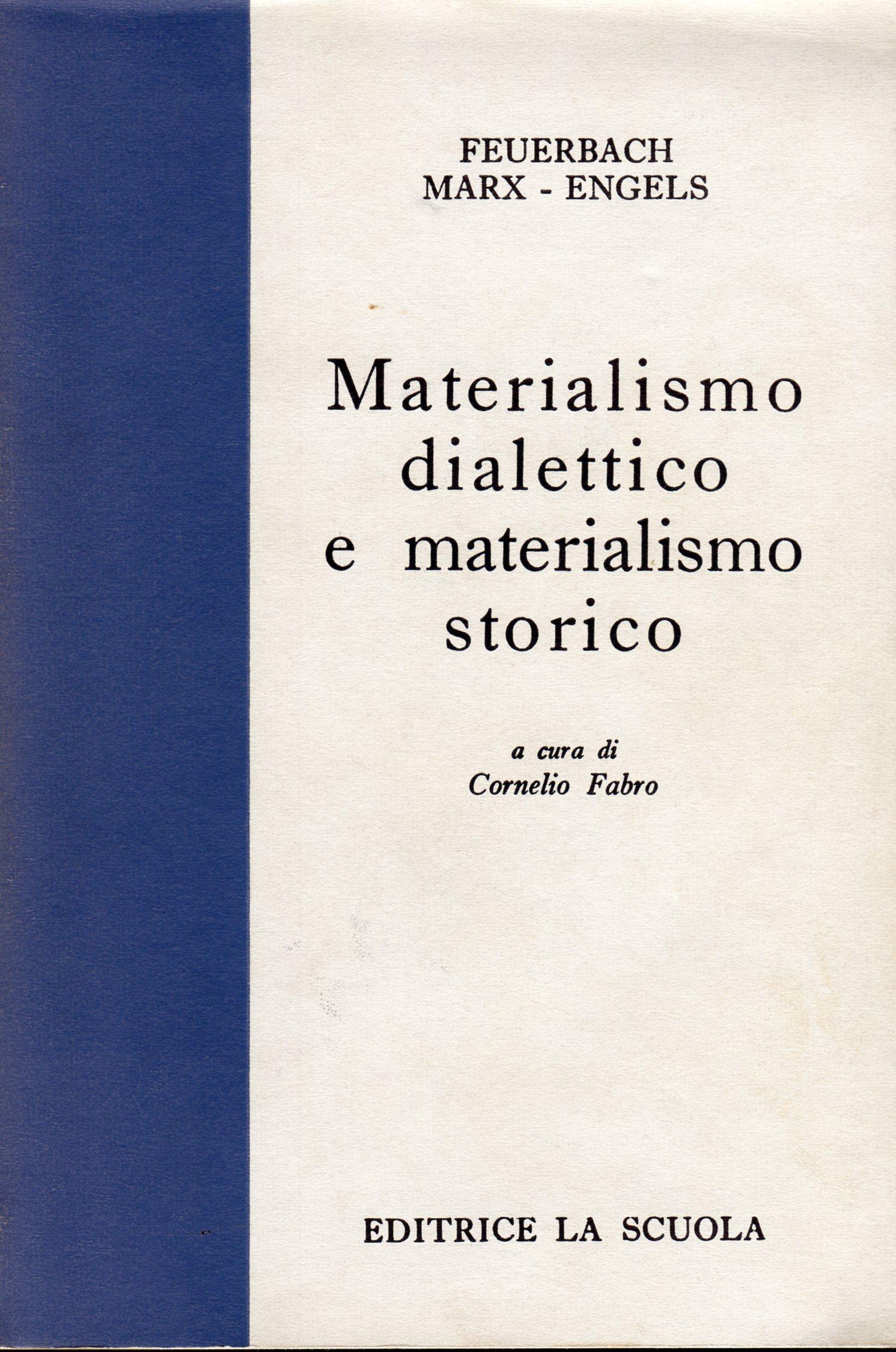 Materialismo dialett...
