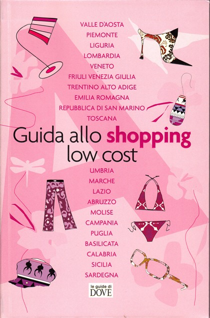 Guida allo shopping low cost