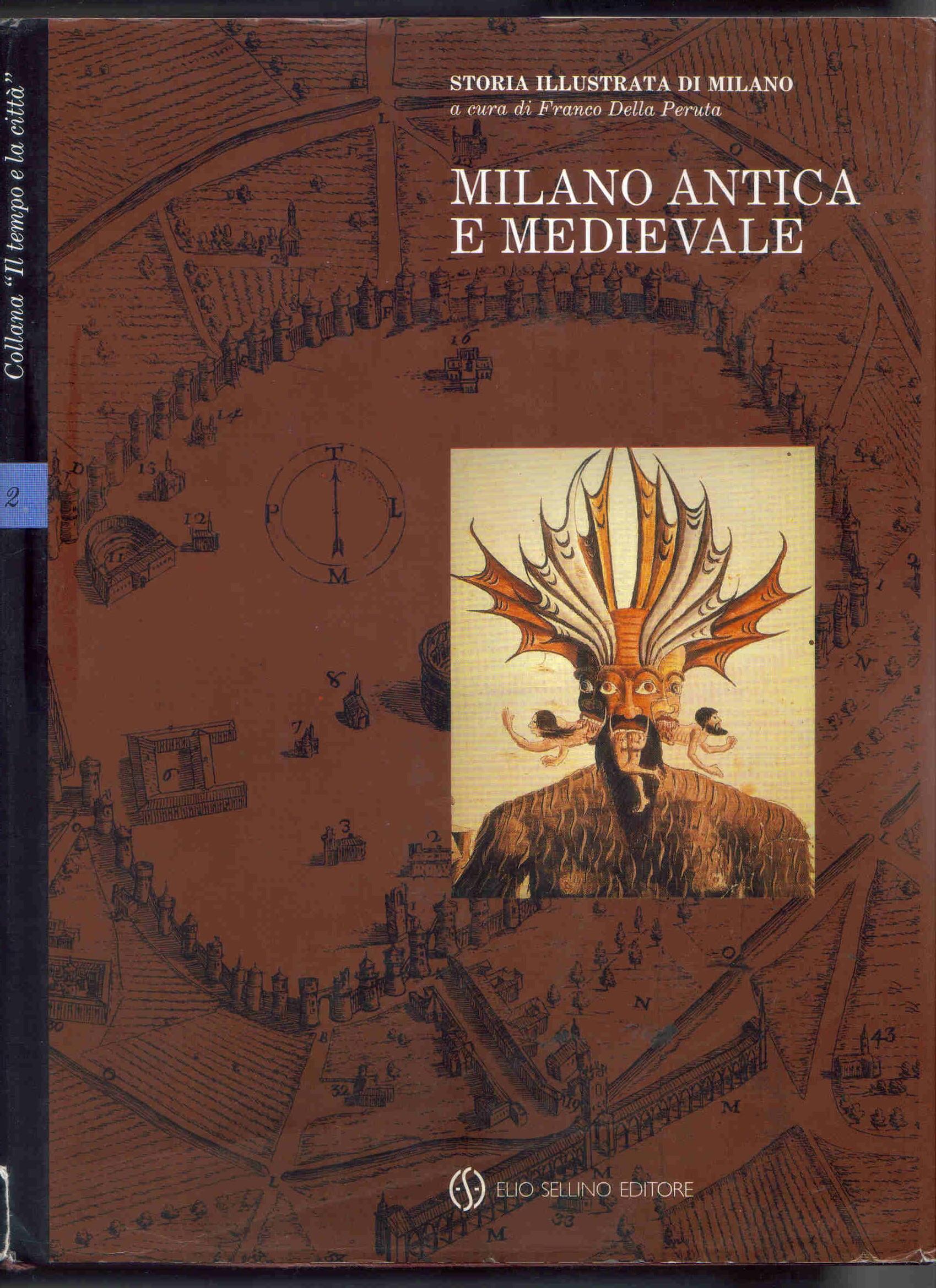 Milano antica e medievale