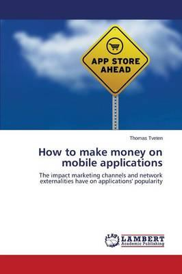 How to make money on mobile applications
