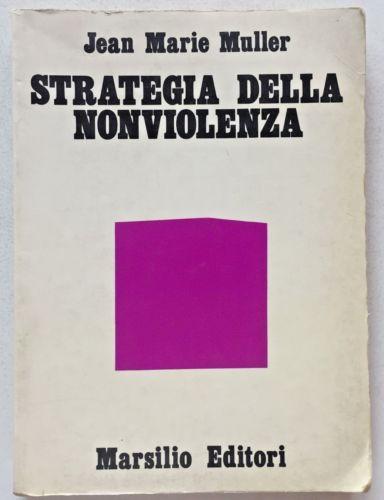 Strategia della nonviolenza