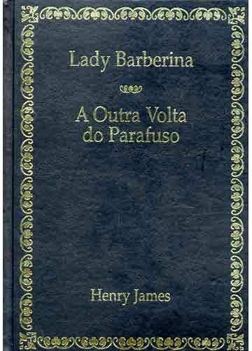 Lady Barberina & A O...