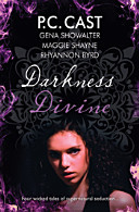 Darkness Divine / Divine Beginnings / The Amazon's Curse / Voodoo / Edge Of Craving