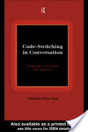 Code-Switching in Conversation