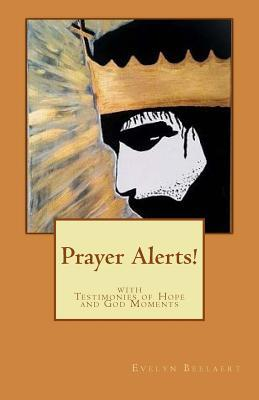 Prayer Alerts!