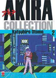 Akira collection 2
