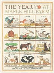Year at Maple Hill Farm